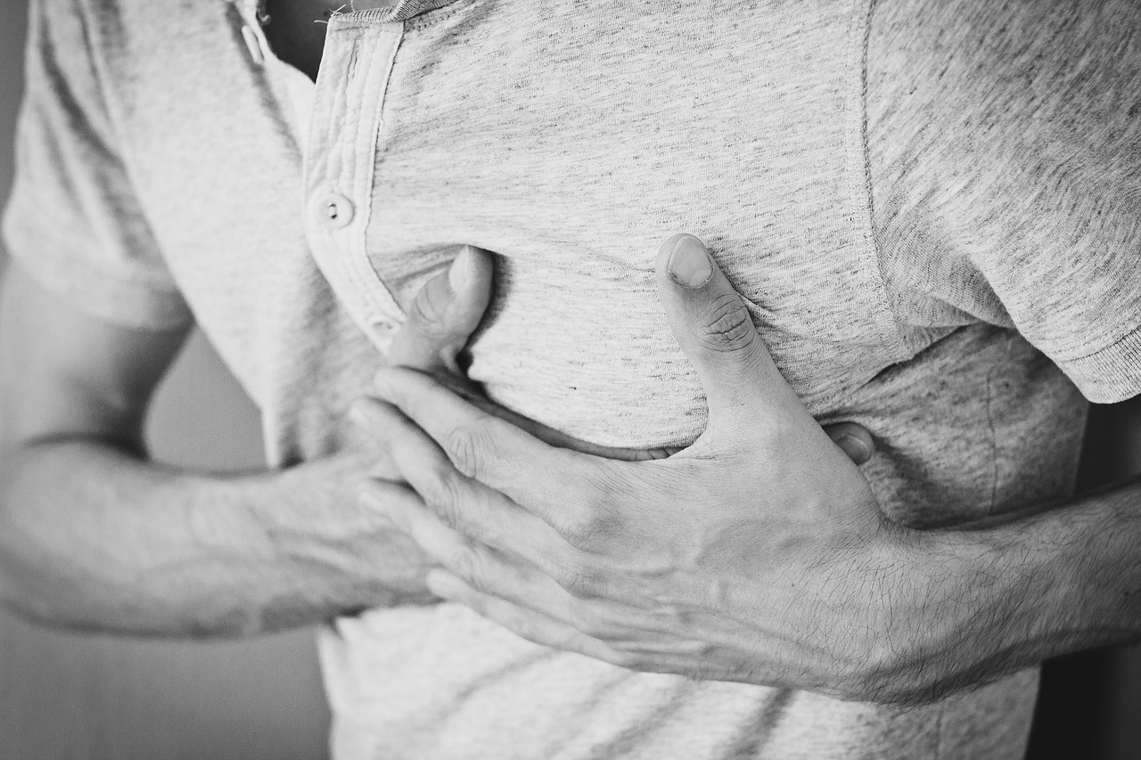 6 Alarming Signs of Heart Disease