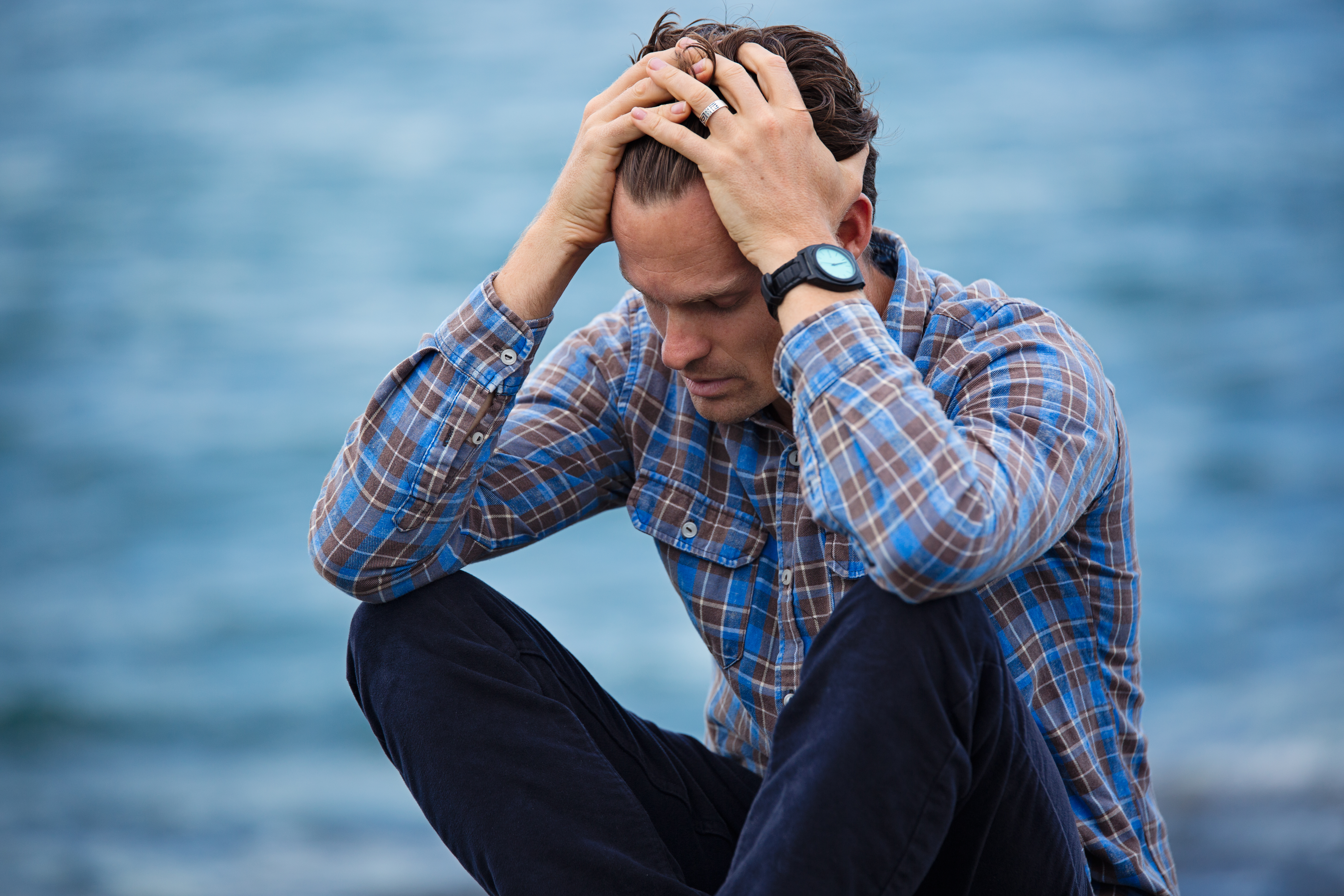 How Stress Drives Up Cholesterol, BP and Belly Fat - What to Do About It - It's Not Drugs