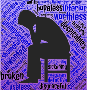 4 Things to Know If You Are Battling Depression