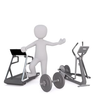 Things to Remember While Establishing a Gym at Home