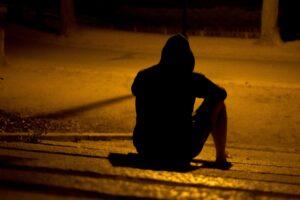 Depression: Don't Let It Take Over