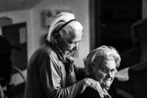Old Age Health Concerns for Women