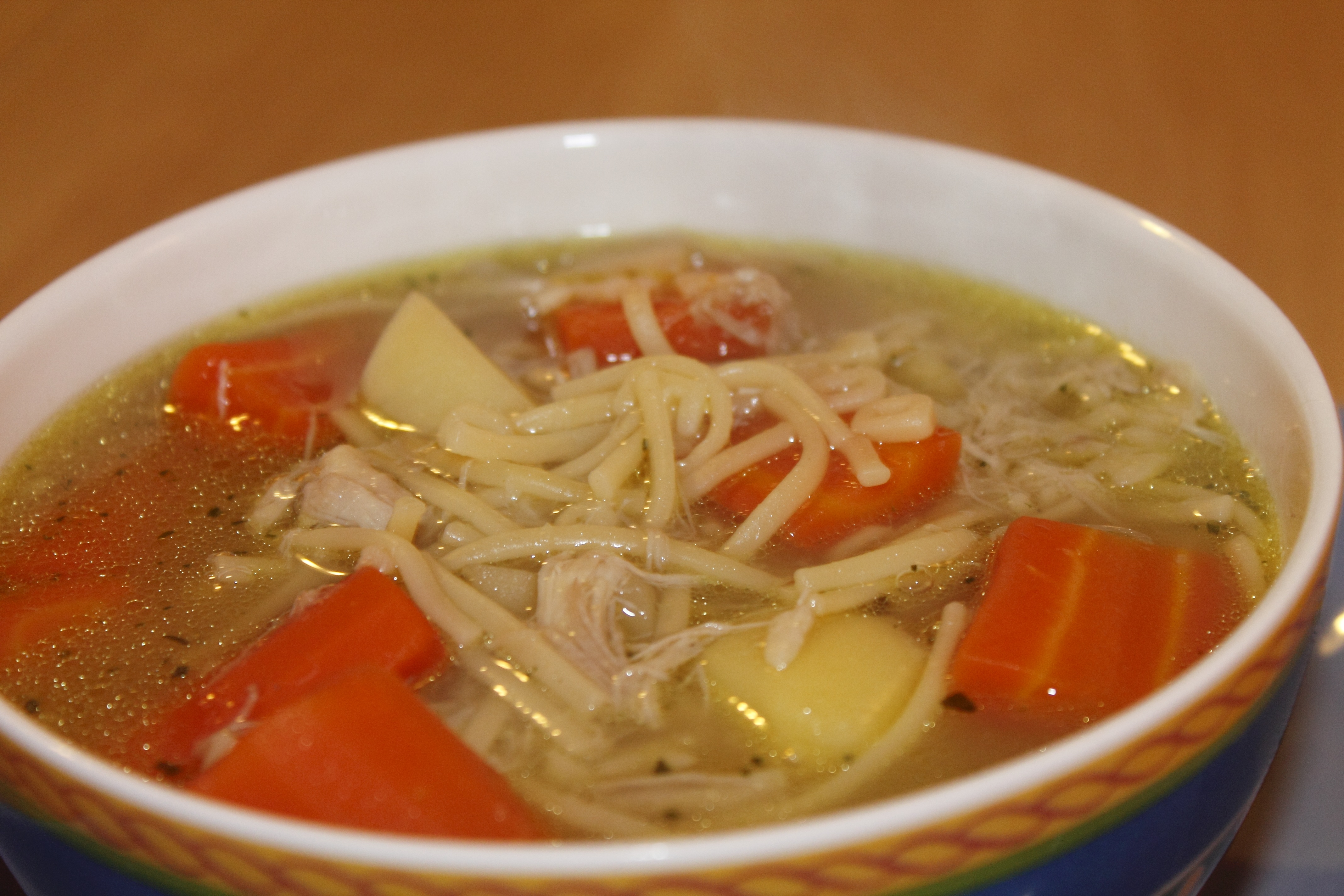 Home Health Care - Eat To Beat The Common Cold