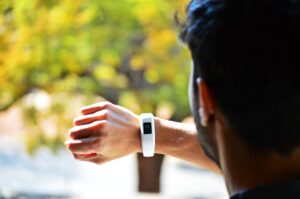 Why You Should Get a Fitness Tracker
