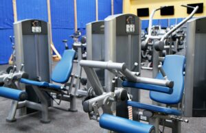 Points To Consider When Buying Used Gym Equipment