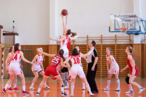 Why Team Sports Are So Important
