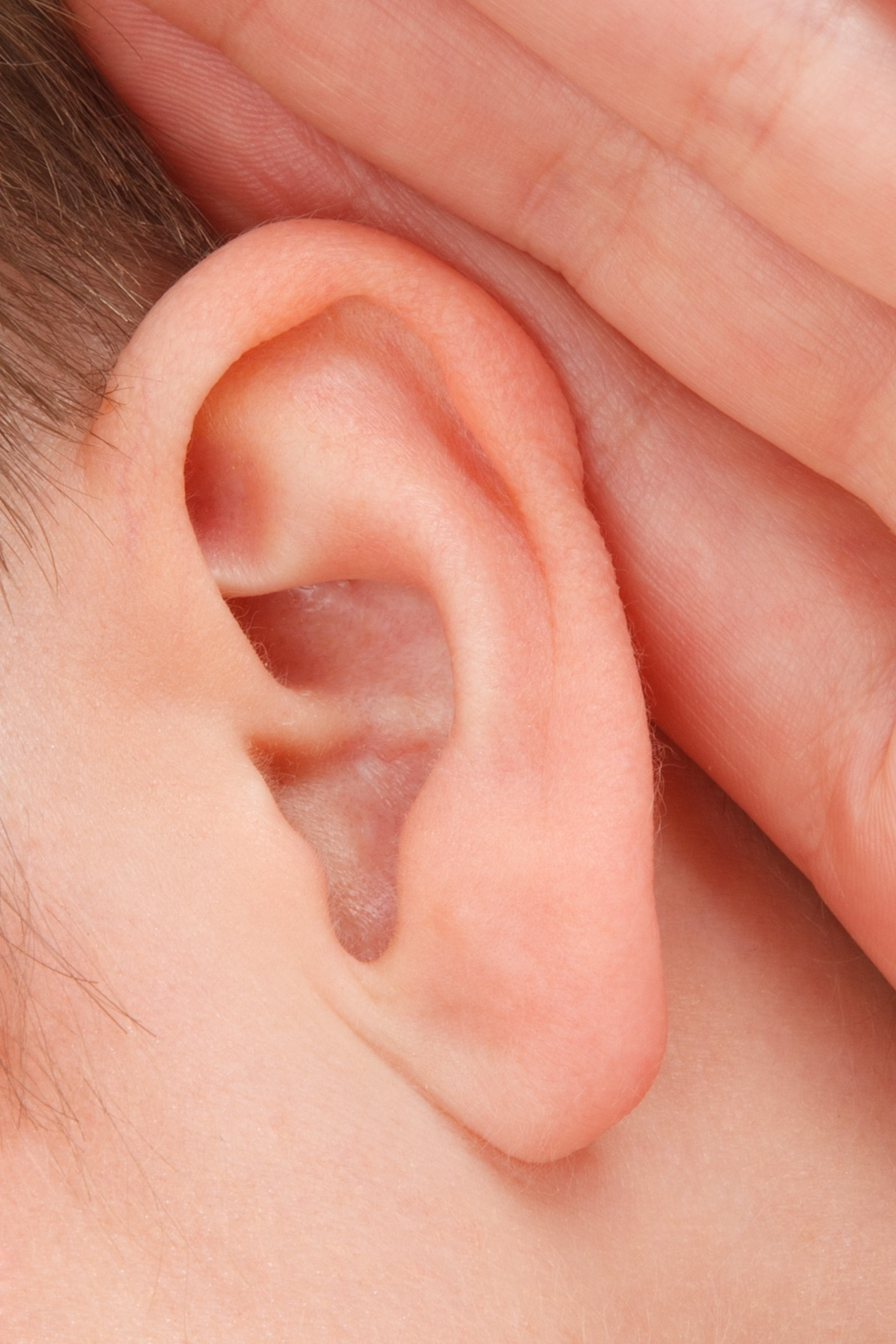 11 Proven Ways To Stop Ringing In The Ears