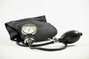 Natural Ways To Treat High Blood Pressure