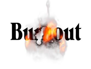 Symptoms Of Burnout Stress