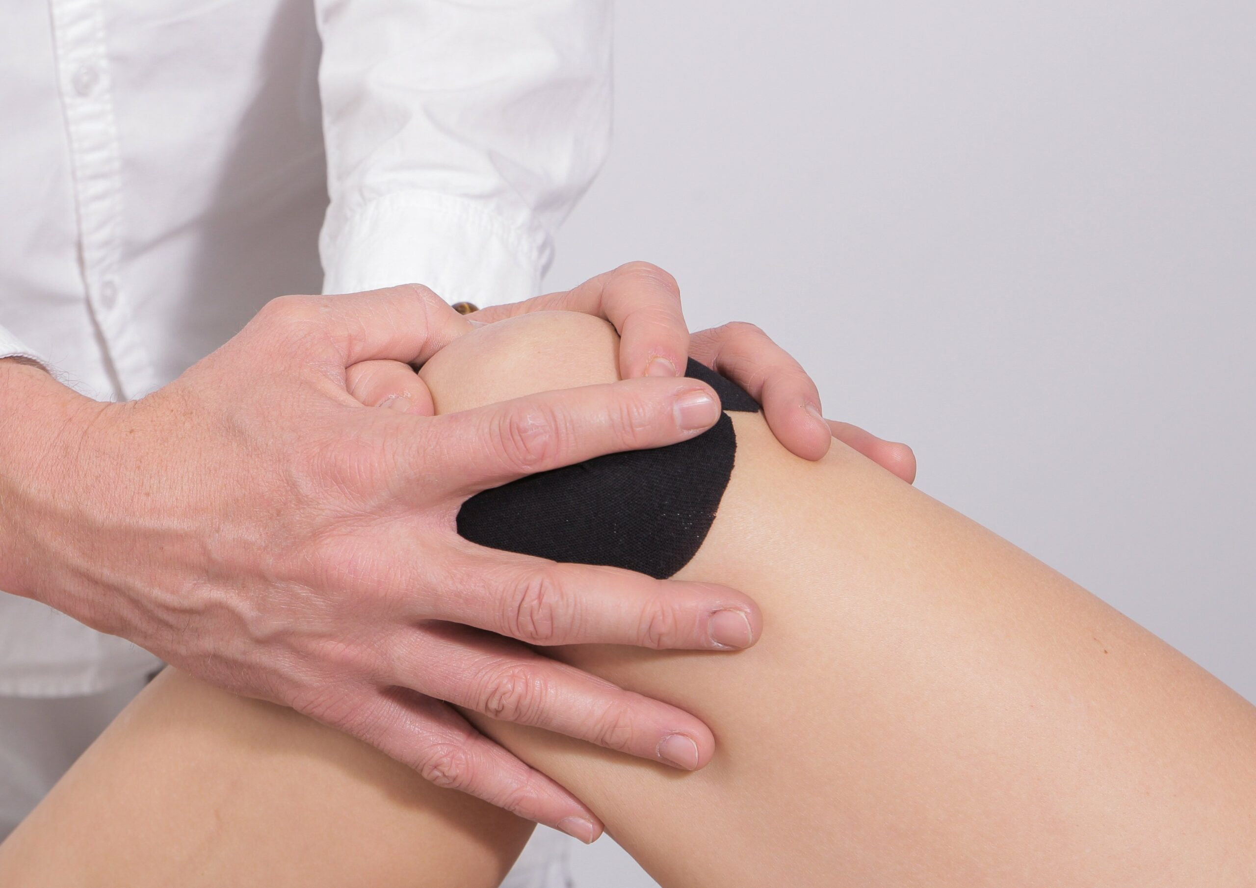 Do Before Knee Replacement Surgery