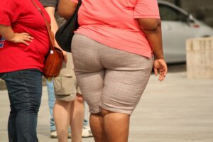 Confessions of an Overweight Adult