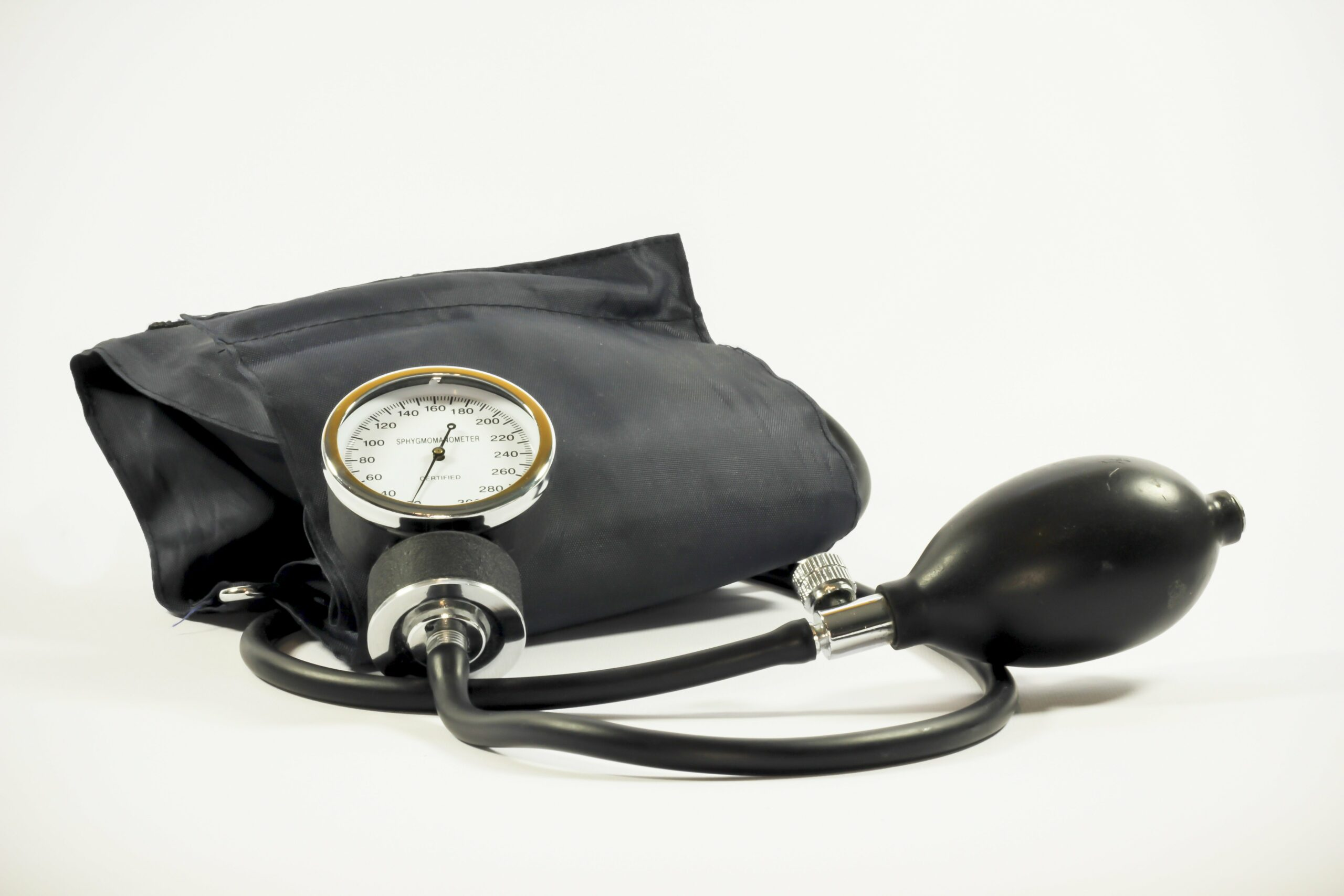 How to Say Goodbye to Blood Pressure Problems
