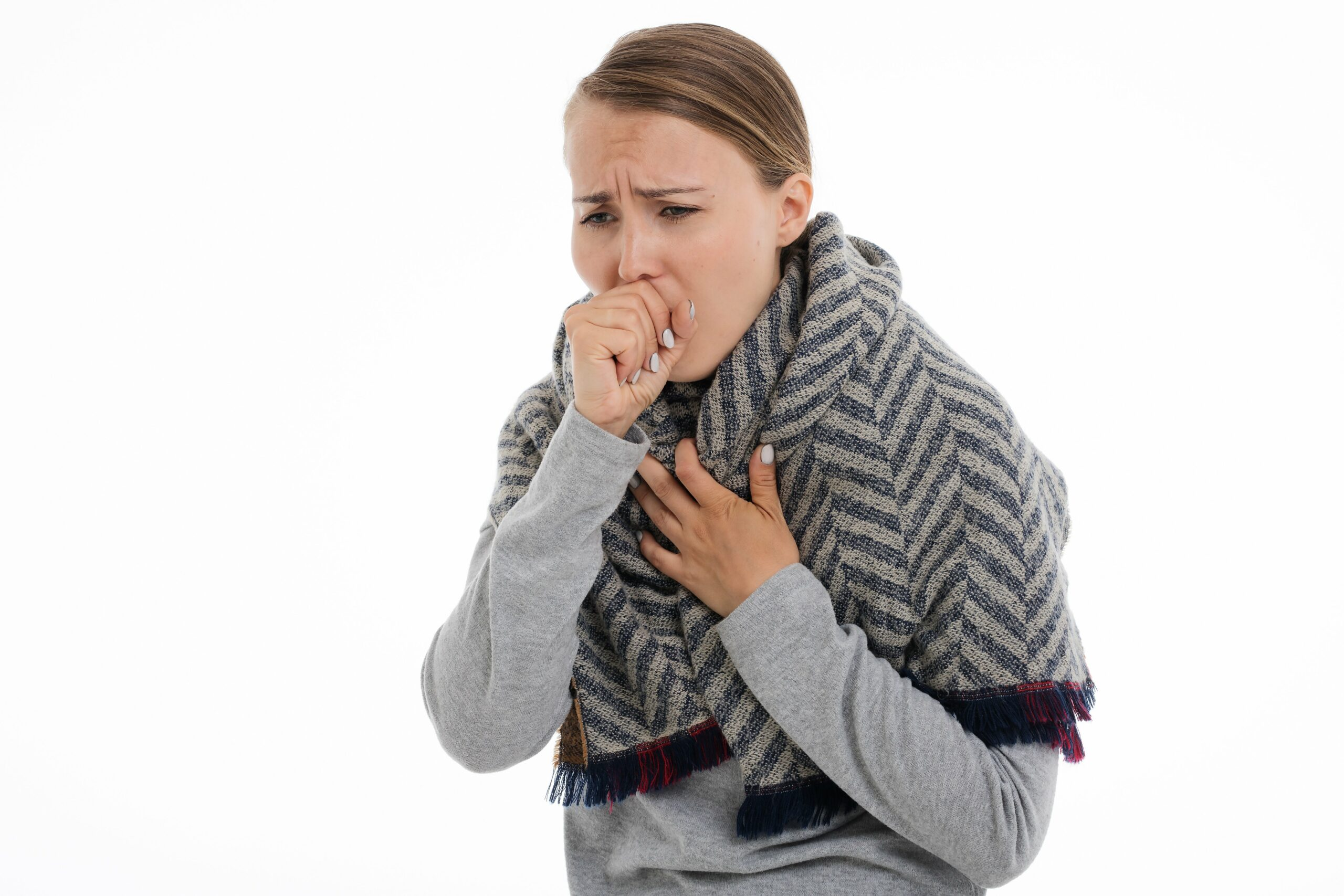 Upper Respiratory Infections and How to Avoid Them